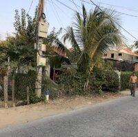 Đất nền Mặt tiền Ninh Trung - Ninh Hòa - View gần chợ - Giá rẻ - 2 mặt tiền đường rộng 6m LH: 0369762769