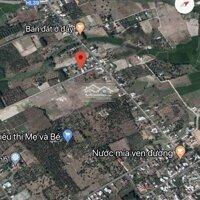 Bán cắt lỗ lô đất giá 1,6 trm² diện tích 817m2 có 100m thổ đường 6m quy hoạch 15m LH: 0901383888