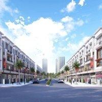 Bán nhà 4 tầng 215m2 khu Vsip Từ Sơn Bắc Ninh Lh 0989558302