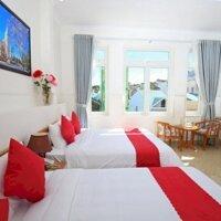 Căn hộ Khách sạn An Nam, Đà Lạt - Điem Lánh Dịch Covid-19 LH: 0918802608