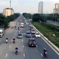 Cho thuê kho nhà xưởng DT 200m2 tại đầu Đại lộ Thăng Long giá 70km2 LH: 0353078033