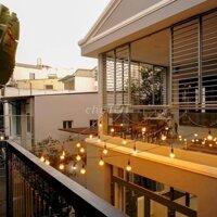 Biệt Thự 58C hồ biểu chánh gần ngay Cafe Du Miên LH: 0985788239