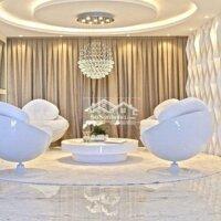 Biệt thự thiết kế đẹp 10PN đường Thích Quảng Đức LH: 0563795564