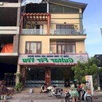 Chính chủ cần bán nhà mặt tiền 10m khu vực Bãi Cháy - Hạ Long LH: 0982767498