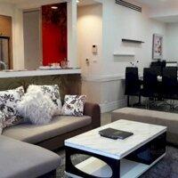 Cho thuê căn hộ chung cư Vườn Đào, Tây Hồ, 60m2, 1PN, nội thất rất đẹp, 8 trth LH 0981 545 136