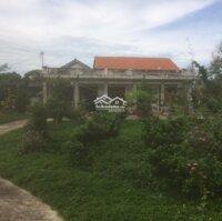 Bán nhà đất 3600m2 mặt tiền Ngũ Hiệp, Cai Lậy, Tiền Giang, gần cầu Ngũ Hiệp sắp hoàn thiện LH: 0934122255