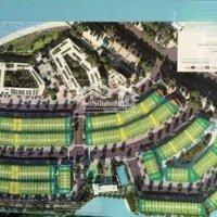 Chính chủ gửi bán căn nhà phố kinh doanh Thảo Nguyên diện tích 100m2 giá rẻ nhất LH 0973097187