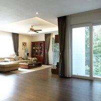 Bán nhanh biệt thự đơn lập vườn Tùng, Ecopark, 326m2, đủ đồ, hướng Tây, giá chỉ 18,2 tỷ LH: 0942974889