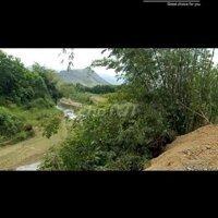 Bán lô đất vườn sinh thái, phong thủy,dựa núi sông LH: 0843884388