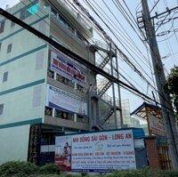 Văn phòng Thành phố Tân An 1520m² Khách sạn LH: 0937351560