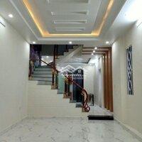 Nhà 3t lô góc thoáng mát Trang Quan ô tô đỗ LH: 0985038551