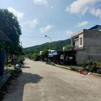 Bán nhanh ô đất tại dự án Thu hà- Km10- Quang Hanh- Cẩm Phả- Có thể kinh doanh- Cách YoKo Onsen 2Km LH: 0373922992