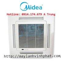 Máy lạnh âm trần Midea MCD-60CR công suất 65 ngựa 65HP 60000BTU LH: 0914174679
