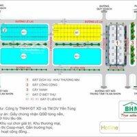 Dự án mới trungtâm An Nhơn-Bình Định hàng VIP đợt1 LH: 0787607078