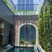 Villa mini Hồ Bơi gần biển An Bàng 2 phòng ngủ LH: 0772566595