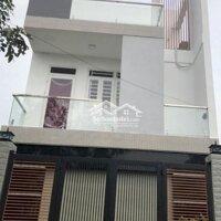 Nhà mới xây 1 lầu, 75m2,có sổ, vay ngân hàng được LH: 0933826640