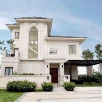 Cần bán gấp biệt thự đơn lập kiểu Pháp Swan Bay, giá 9 tỷ, vị trí đẹp, gần sông và công viên LH: 0353199202