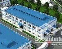 Bán đất nhà xưởng khu công nghiệp Yên Mỹ, Tỉnh Hưng Yên DT 7ha LH: 0913233268