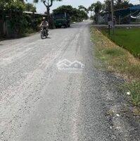 Bán nhanh mảnh đất 650m2 cây lâu năm xã Bình Phú, Gò Công Tây, Tiền Giang LH: 0949987616