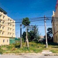 Bán đất 2 mặt tiền, 660m2 22x30m, đối diện quảng trường Bình Minh, phía sau khách sạn Xanh Cửa Lò LH: 0904706944