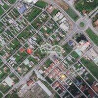 Bán nền góc 2 mặt tiền KDC Nông Thổ Sản LH: 0917636889