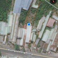 Đất mặt tiền Lê Hồng Phong - Bình Thuỷ giá rẻ LH: 0907794594
