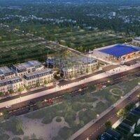 Quỹ căn đẹp nhất hot nhất dự án Vincom Shophouse Uông Bí Quảng Ninh LH em Tiến 0977 565 345