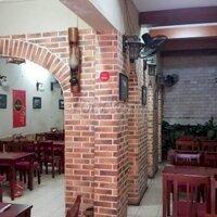 Cho thuê mặt phố Nghĩa Tân, 50m2 lô góc 10x5m 45tr LH: 0363349263