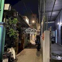 Bán dãy trọ 4phòng kiệt đầu đường Nguyễn sinh cung LH: 0905586968