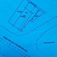 Bán nhà đất 2 mặt tiền phố Đình Ấm cạnh đường vào Long Gà Vĩnh Yên LH: 0987433169
