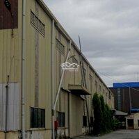 Bán xưởng 10000m2, nằm trong KCN Sóng Thần, Dĩ An, BD LH: 0909100378