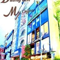 Sang quán Cafe hoạt động 3 năm, doanh số 5-8tr LH: 0911421177