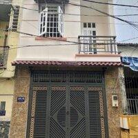 Bán Nhà 1918 Dương Văn Dương,Tân Phú, 4x13m, 1 Lầu, giá 475 tỷ, Lh 0773 796 206