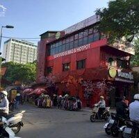 Nhà mặt phố Ngọc Lâm 50m2, mặt tiền 48m, KINH DOANH SIÊU ĐỈNH, 779 tỷ LH: 0976285499
