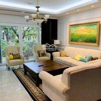 Chính chủ bán biệt thự 324m2 Vườn Mai, Ecopark full nội thất cao cấp, giá 16 tỷ vào ở luôn được LH: 0812717696