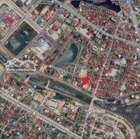 Biệt Thự Đồng Hới 476m² LH: 0708989897