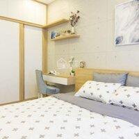 Cho thuê căn hộ Nguyễn Thái Bình, Q1, 65m2, 2PN, full NT, giá: 8tr, LH: 0938539253