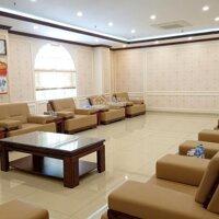 Cho thuê nguyên tòa nhà văn phòng 8 tầng đường Lê Thánh Tông, Ngô Quyền, Hải Phòng LH: 0389451819