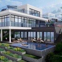 Biệt thự đồi nghỉ dưỡng Legacy Hill, đầu tư vừa ở vừa cho thuê sinh lời, sổ đỏ vĩnh viễn LH: 0932863111