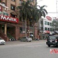 Bán đất mặt đường Nguyễn Thái Học, tp Vinh, Nghệ An LH: 0988386555