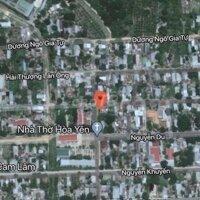 Đất Khu bàn cờ thị trấn Cam Đức, Huyện Cam Lâm LH: 0968146467