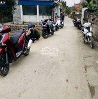 Bán lô 68m xã Lâm Động, Thủy Nguyên, Hải Phòng LH: 0372095868
