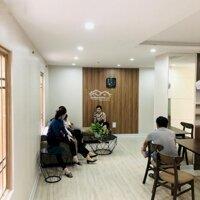 Bán gấp căn hộ chung cư Kim Trường Thi mặt đường võ thị Sáu LH: 0963850513