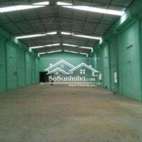 Cần bán gấp nhà xưởng KCN Tân Tạo, đường lớn 30m2 LH: 0902937186