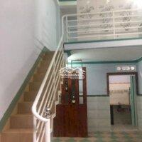 Cho thuê nhà hẻm Nguyễn Thái Học, 45trth LH: 0379014061