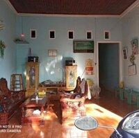 Nhà cấp 4 Huyện Tuy Phước 108m² LH: 0968741010