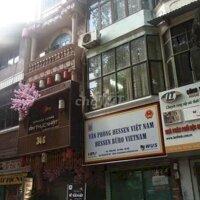Nhà Lô Góc cần cho thuê ở phố Quan Nhân LH: 0968827188