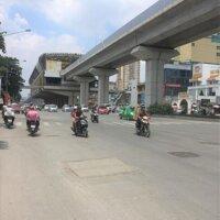Mặt phố Nguyễn Trãi-Bất chấp các loại hình KD LH: 0966995085