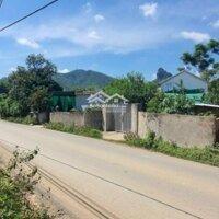 Bán gấp đất thổ cư giá rẻ đẹp tại Lương Sơn, Hòa Bình diện tích 1000m2 LH: 0988233101