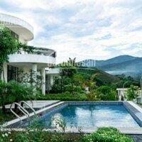 Chính chủ cần bán biệt thự nghỉ dưỡng Ivory có bể bơi riêng view hồ đã đi vào hoạt động LH: 0888562153